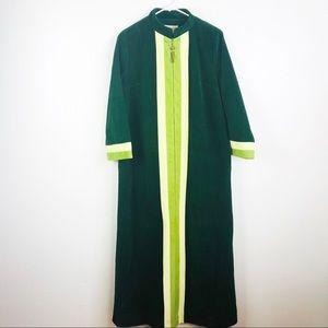 Vintage | Vanity Fair House Dress Caftan Robe